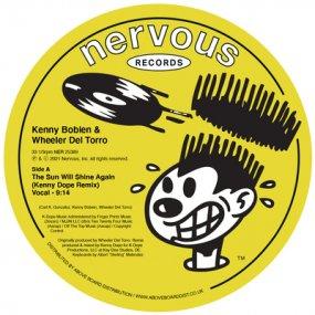 Kenny Bobien & Wheeler del Torro - The Sun Will Shine Again (Kenny Dope Remix)
