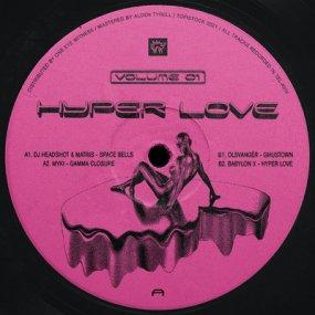 Various Artists - Hyperlove Vol. 01