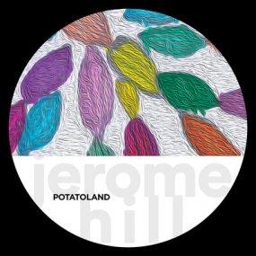 Jerome Hill - Potatoland