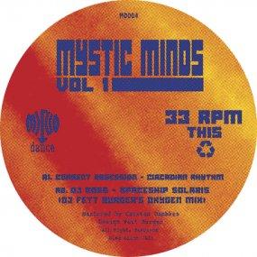 V.A. - Mystic Minds Vol. 1