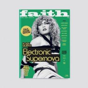 Faith Fanzine Summer 2021