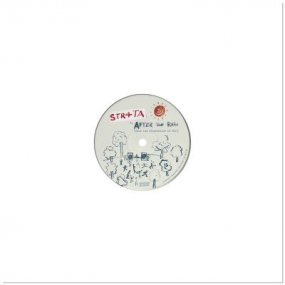 STR4TA - After The Rain (Dave Lee Alternative II Mix)
