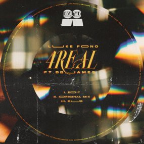 Luke Fono - 4Real (incl. Crackazat Remix)