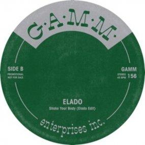 Elado - Do You Really Love Me / Shake Your Body