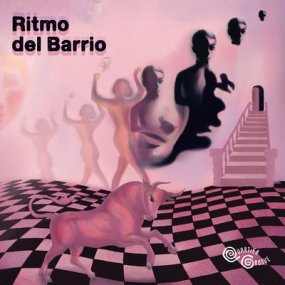 V.A. - Ritmo Del Barrio