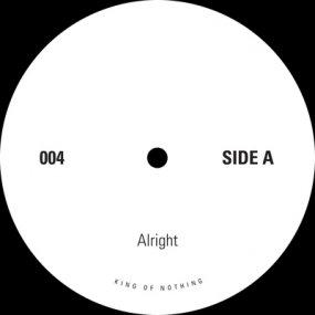 KON - Alright / Stars