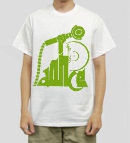 TILT - dance T-shirt