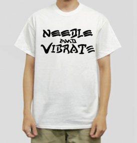 TILT - Vibrate T-shirt