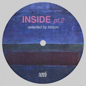 V.A. (Domu, Hieroglyphic Being, Patrick Gibin & Kaidi Tatham, EDB) - Inside Pt. 2