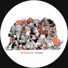 Vertical Cat - In Love EP