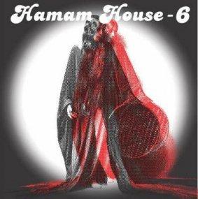 Afacan Soundsystem / Jacques Renault - Hamam House 6
