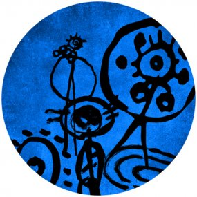 Rogue D & Memoryman aka Uovo - Electric Safari EP (incl. Roman Flugel Remixes)
