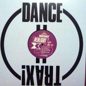 Redlight - Dance Trax Vol.10