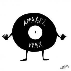 Apparel Wax - 010