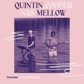 Quintin Copper & Nas Mellow - Paradise (Erobique Remixes)