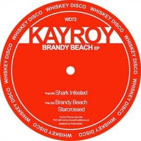 Kayroy - Brandy Beach EP