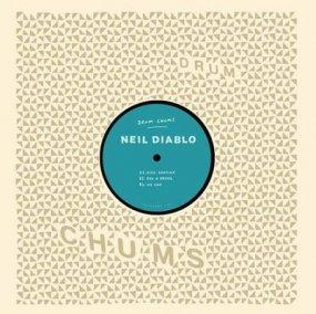 Neil Diablo - Drum Chums Vol. 3