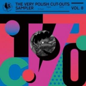 V.A. - The Very Polish Cut-Outs Sampler Vol. 8