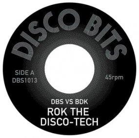 DBS vs BDK - Rok The Disco Tech