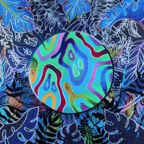 KAYON - Jungle Beam