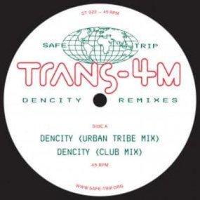 Trans-4M - Dencity Remixes