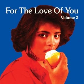 V.A. - For The Love Of You Volume 2