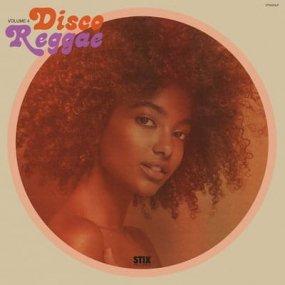 V.A. - Disco Reggae Vol. 4