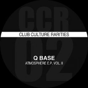 Q Base - Atmosphere E.P. Vol. 2