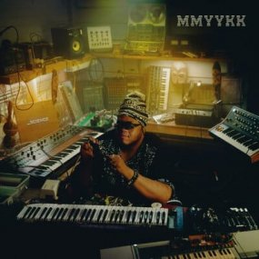 MMYYKK - Science (Marbled Vinyl)