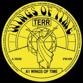 Terr - Wings Of Time (incl. Tornado Wallace Remix)