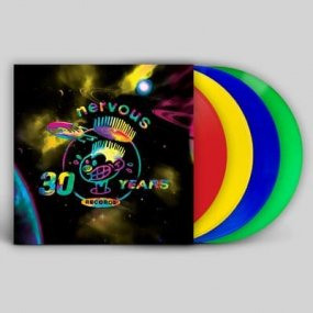V.A. - Nervous Records 30 Years (Part 2)