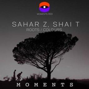 Sahar Z, Shai T - Roots / Colours