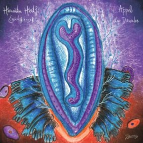 Houeida Hedfi - Appel du Danube