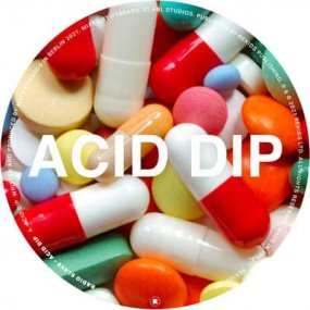 Radio Slave - Acid Dip