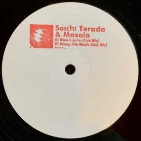 Soichi Terada & Masalo - Diving Into Minds / Double Spire