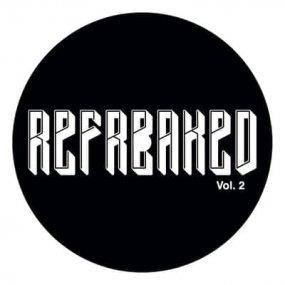 DJ Spinna - Refreaked Vol. 2