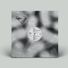 V.A. - V4 Visions Label Sampler