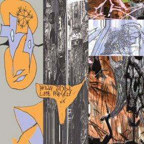 Phillip Jondo - Little Princes EP