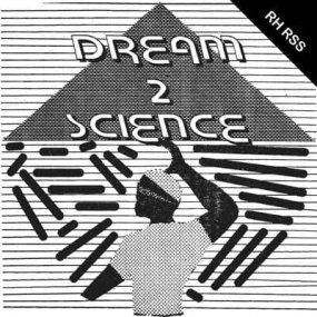 Dream 2 Science - Dream 2 Science (2021 repress)
