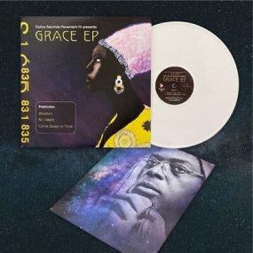 The Carlos Sanchez Movement - Grace EP (Limited Edition)
