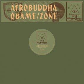 Afrobuddha - Obame / Zone