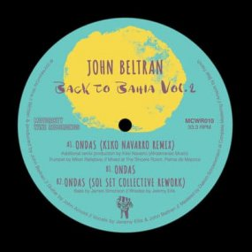 John Beltran - Back To Bahia Vol. 2