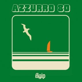 Azzurro 80 - Agip