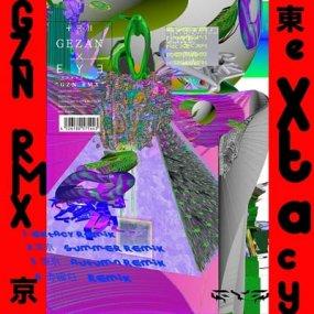 GEZAN × ∈Y∋(Boredoms) - GZN RMX
