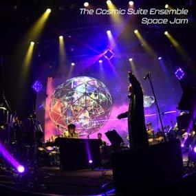 The Cosmic Suite Ensemble - Space Jam