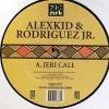 Alexkid & Rodriguez Jr - Jeri Call