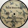 Social Disco Club - Peaceful Warrior