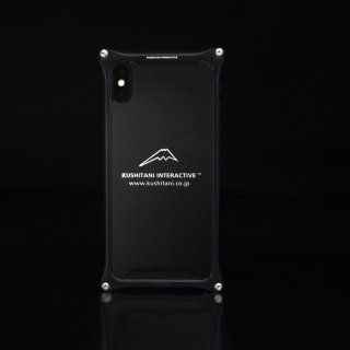 iPhoneバンパー