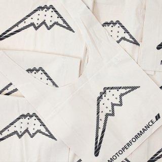 マルシェバッグ富士山