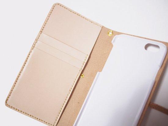 オプション:スマホケース用カードポケット